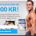 Vind 5.000 kr. - Nyhedsbrev - Bodyman.dk