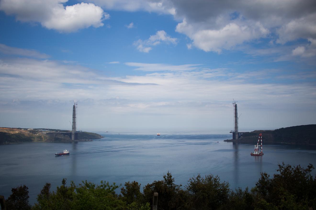 LinnDubh - Istanbul - 8 Tipps für deinen Urlaub in Istanbul - Schwarzes Meer