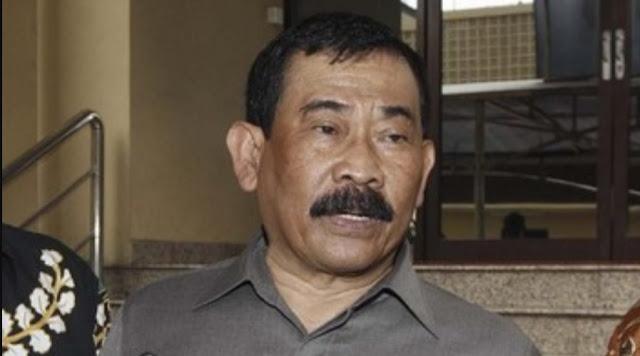 Eks Danjen Kopassus Ditangkap karena Selundupkan Senjata dari Aceh