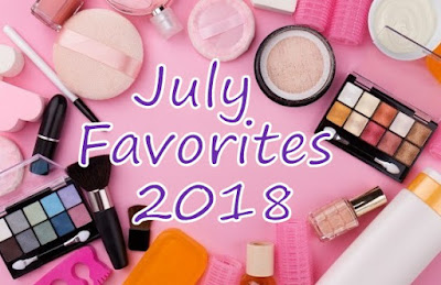 cosmetic Favorites
