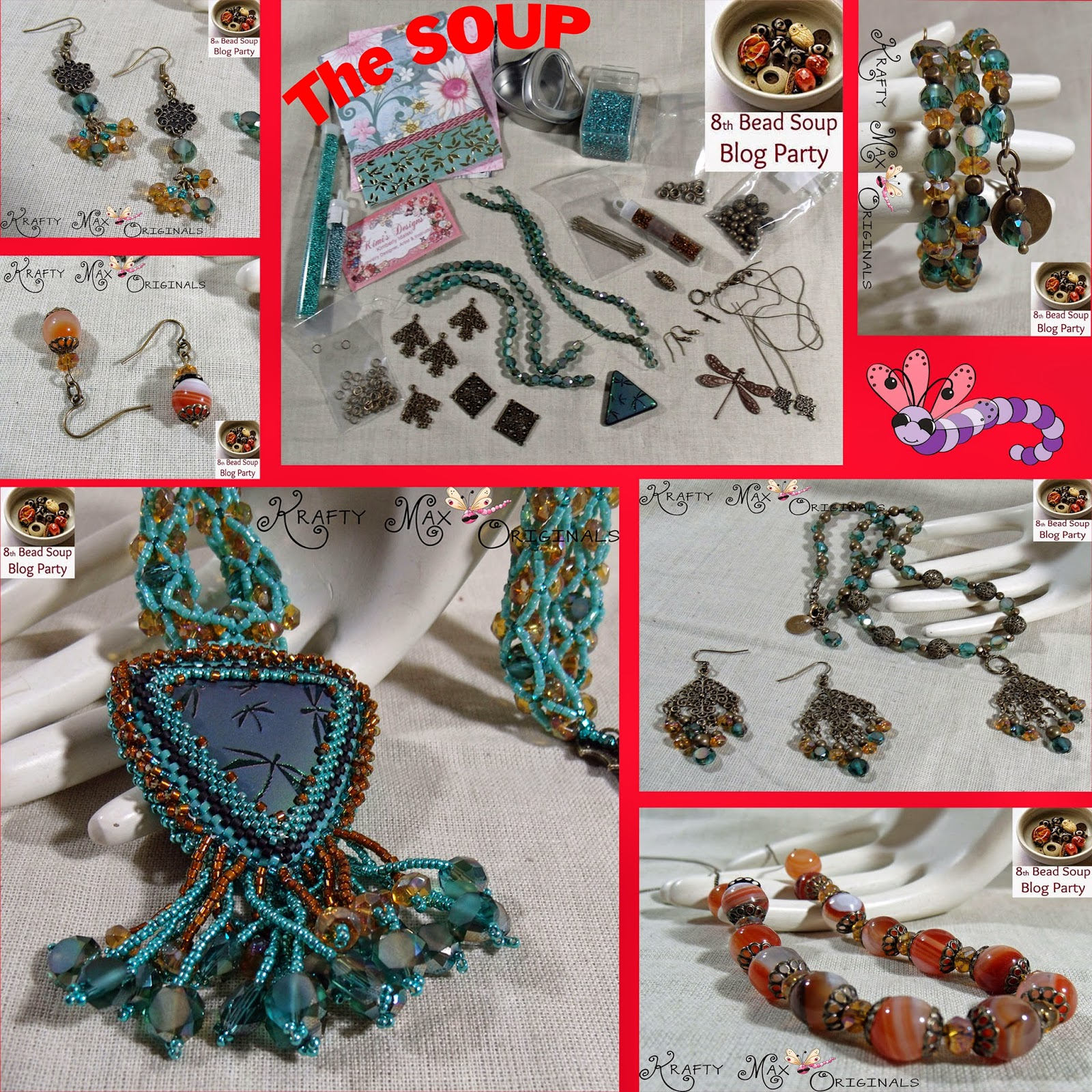http://kraftymax.blogspot.com/2014/05/8th-bead-soup-blog-party-big-reveal.html