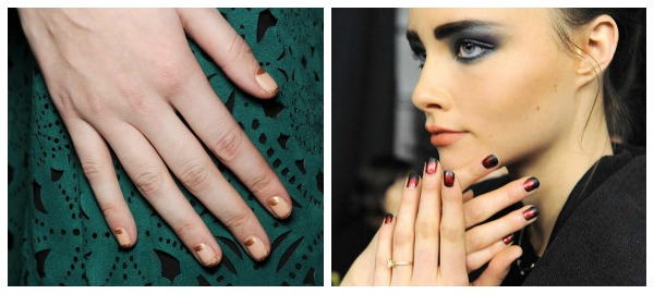 nail trend fall winter 2014
