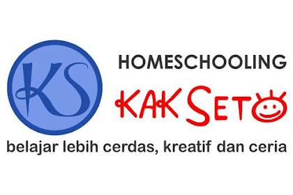 Lowongan Homeschooling Kak Seto Pekanbaru Desember 2018