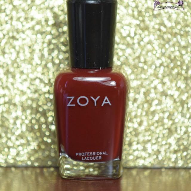 Zoya Sasha