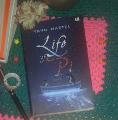 Life of Pi - Yann Martel: Kisah Luar Biasa di Tengah Samudra Pasifik