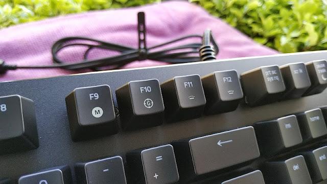 Razer Huntsman Optical Switch Digital Mechanical Keyboard | Gadget