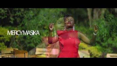 Mercy Masika - Shule Yako (Nifunze)