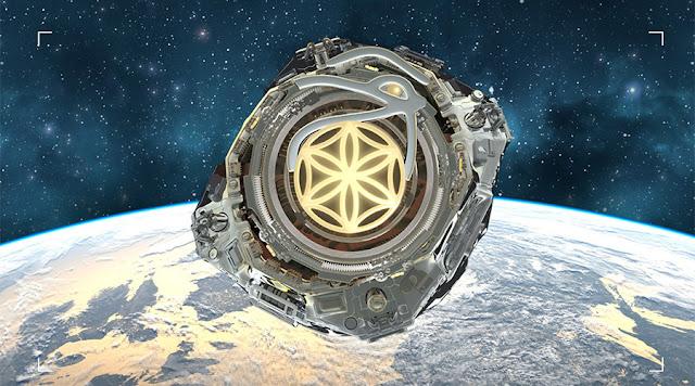 أزجاريا .. أول دولة فضائية