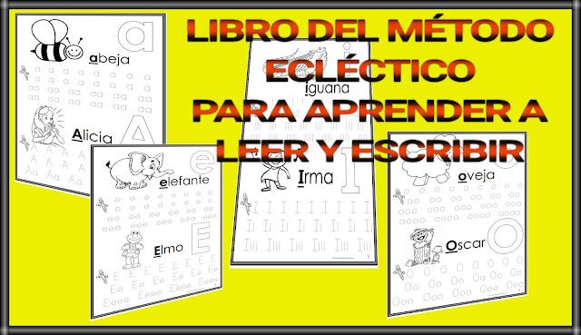 LIBRO DEL MÉTODO ECLÉCTICO