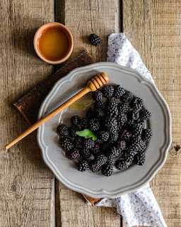 blackberry bbq sauce recipe