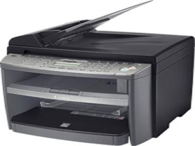 Image Canon i-SENSYS MF4370dn Printer Driver