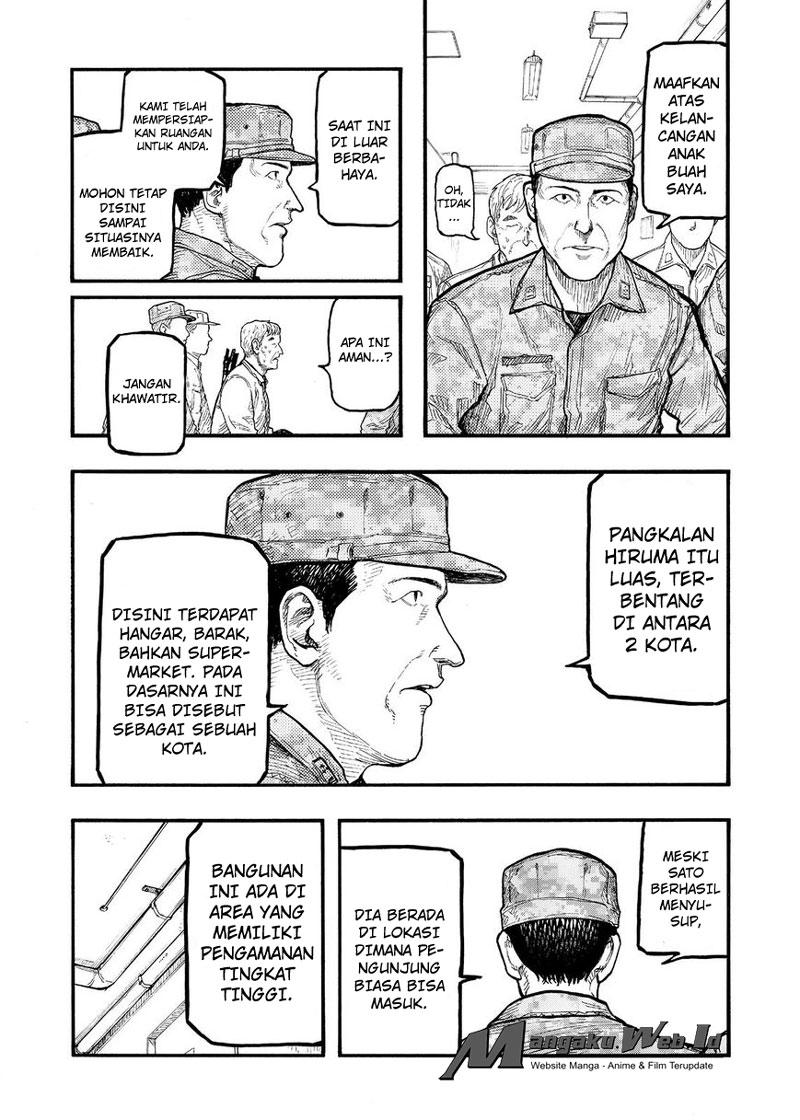 Ajin Chapter 52-14