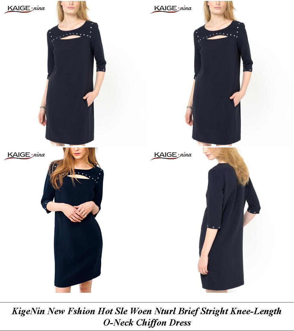 Party Dresses - Sale Sale - Shirt Dress - Cheap Online Clothes Shopping