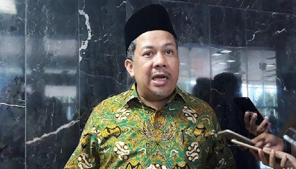 Fahri Hamzah Minta Prabowo Bantai Jokowi di Debat Pilpres Perdana