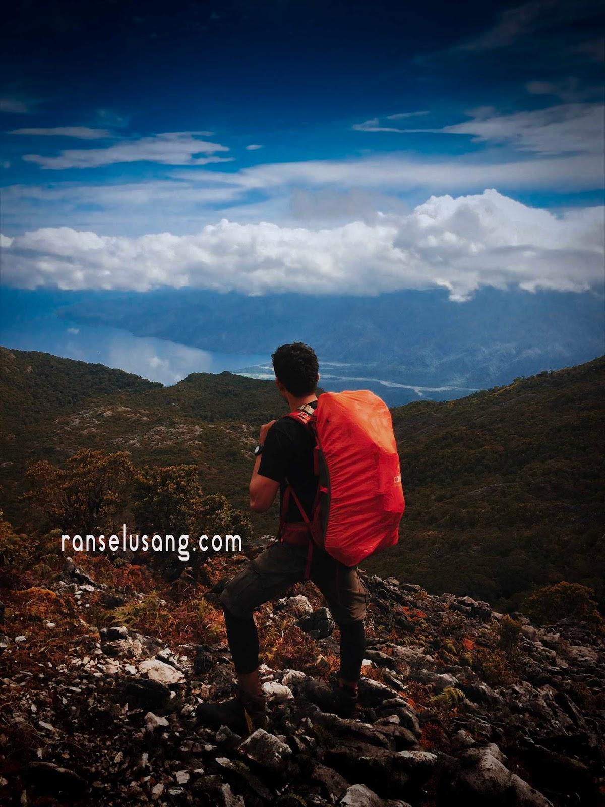Tips dan Itinerary Pendakian ke Gunung Binaiya.