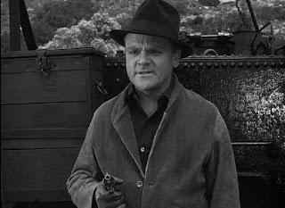 James Cagney - White Heat (1949)