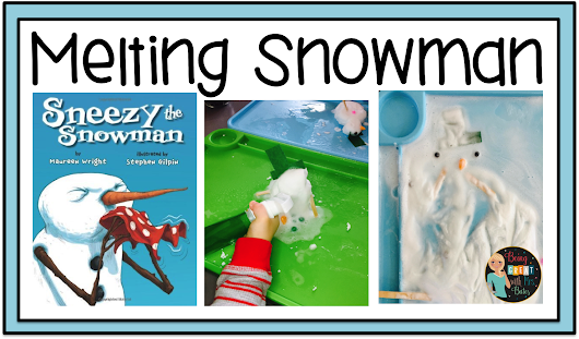 Melting Snowmen
