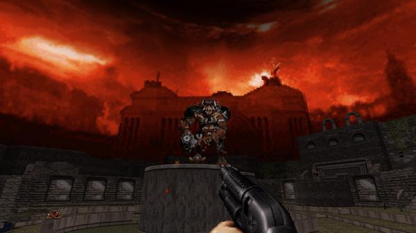 Duke Nukem 3D 20th Anniversary World Tour Free For-PC
