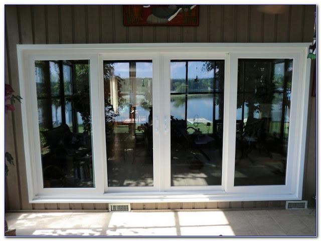 window treatments for sliding glass doors sliding panels