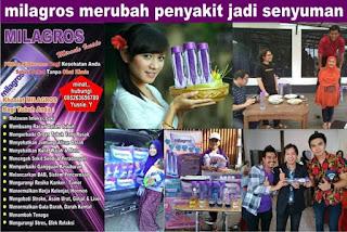 Stokis Milagros Yogyakarta