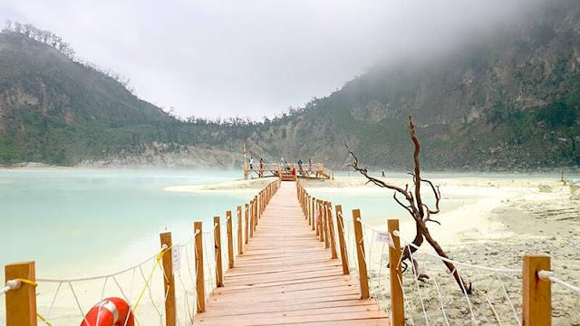 WisataBandung.Biz - Kawah Putih Bandung