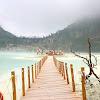 Dua Tempat Wisata Pegunungan Menarik di Bandung
