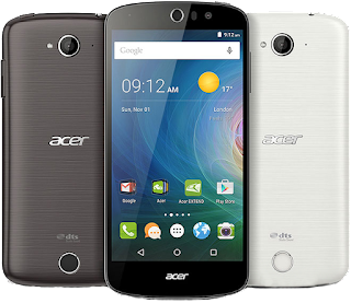 Acer Liquid Z530 T02 Stock Rom Firmware MT6735