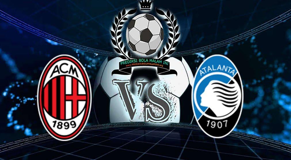 Dove Vedere Milan-Atalanta Streaming Rojadirecta On line Oggi 23 settembre 2018.