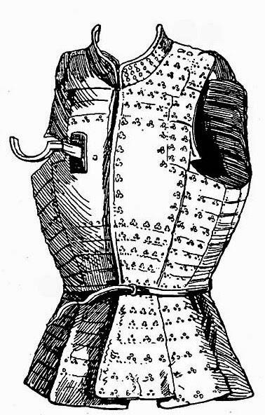 Armchair Demiurge: Armor Basics