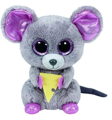 I m gonna show you a new and the first mouse Beanie Boo coming out soon. My  guess is that he will come out in July or June. So heres a pic! 206ddb8d013