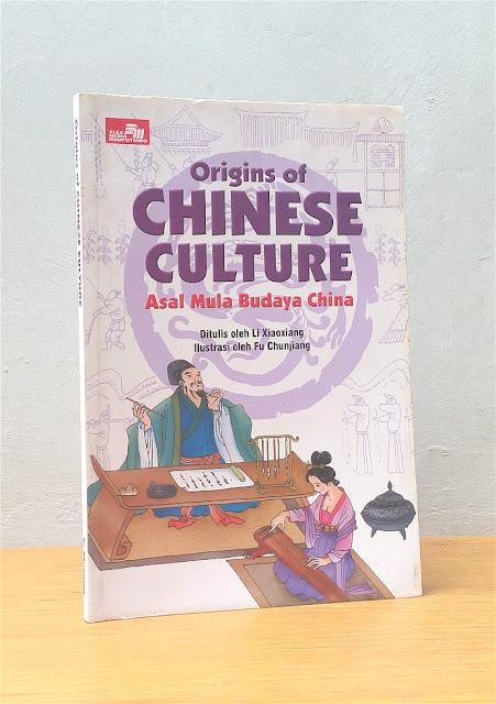 ORIGINS OF CHINESE CULTURE: ASAL MULA BUDAYA CHINA, Li Xiaoxiang