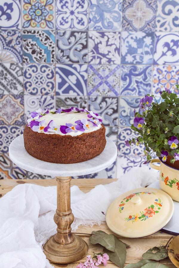 pastel-papaya-canela-nueces-coco-cake