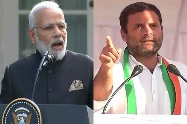 rahul-gandhi-criticised-narendra-modi-new-india-gorakhpur-tragedy