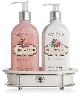 RoseWater Hand Caddy