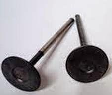 Rumus Hitung Mencari Kebutuhan Diameter Katup / Klep Motor