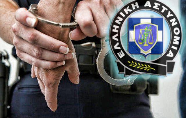 Στην φάκα της αστυνομίας 56χρονος και 19χρονος στο Άργος για κλοπές
