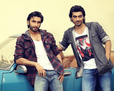 arjun-Ranveer-Singh-looking-hot-in-gunday