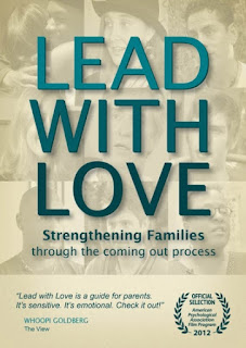 Lead with Love, Directed by: Jenny Mackenzie
