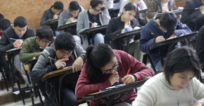 SUNEDU licenció a 32 universidades del país durante el 2018 - www.sunedu.gob.pe