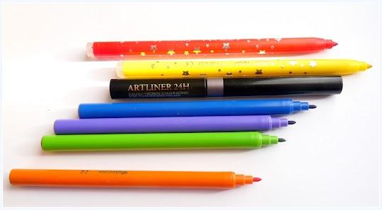 Lancome Artliner 24