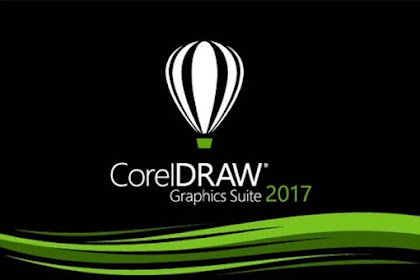 Free Download Software Corel Draw Graphic Suite 2017 for Computer or Laptop