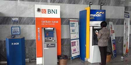 Setor di ATM BNI Tapi Uang Tidak Masuk Rekening