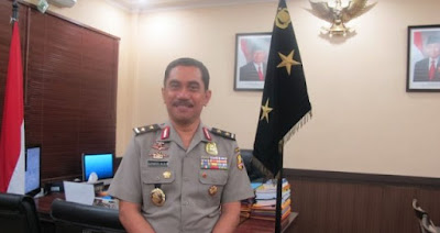 Ketua Umum GIAK, Hasudungan Siagian : Komjen Suhardi Alius Calon Kapolri Ideal