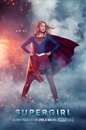 Supergirl Season 03 (2017)