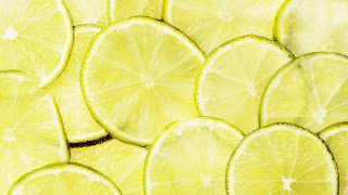 key lime health benefit in cooking or baking recipe and tea