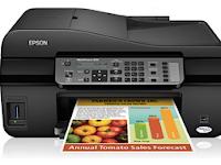 Epson WorkForce 435 Driver Download - Windows, Mac