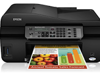 Epson WorkForce 435 Driver Mac - Recommended