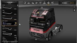 Volvo Lightbox v1.0 by maxx2504