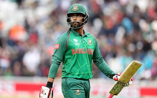 Twitter explodes as Tamim Iqbal gets dismissed the very second ball of the innings