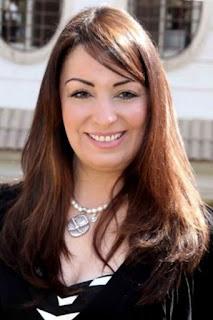 نيرمين الفقي (Nermen El Fiqi)، ممثلة مصرية
